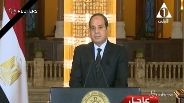 Egitto, uccisi quindici terroristi
