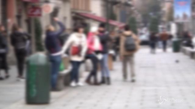 Torino, incinta a 11 anni dopo violenza