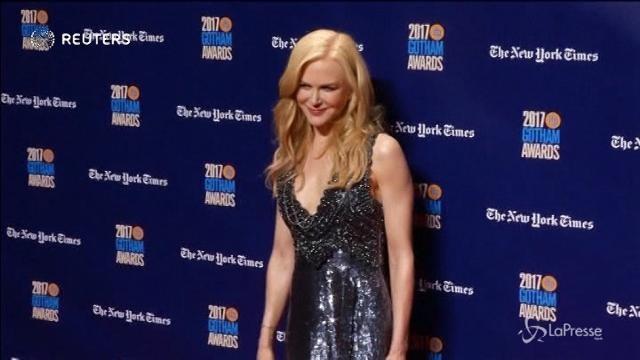 Gotham Awards, tributo alla carriera per Nicole Kidman e Dustin Hoffman