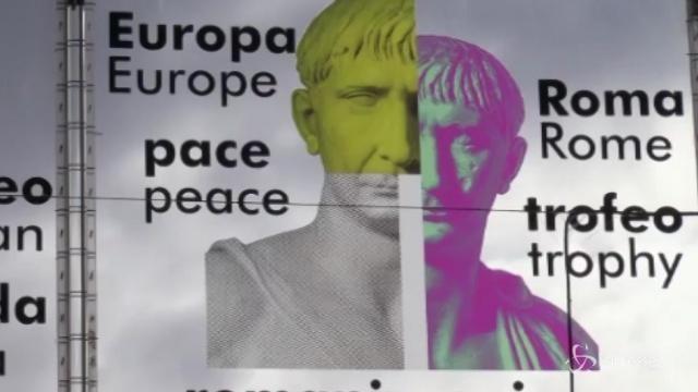 A 1900 anni dalla sua morte Roma ricorda Traiano con una mostra