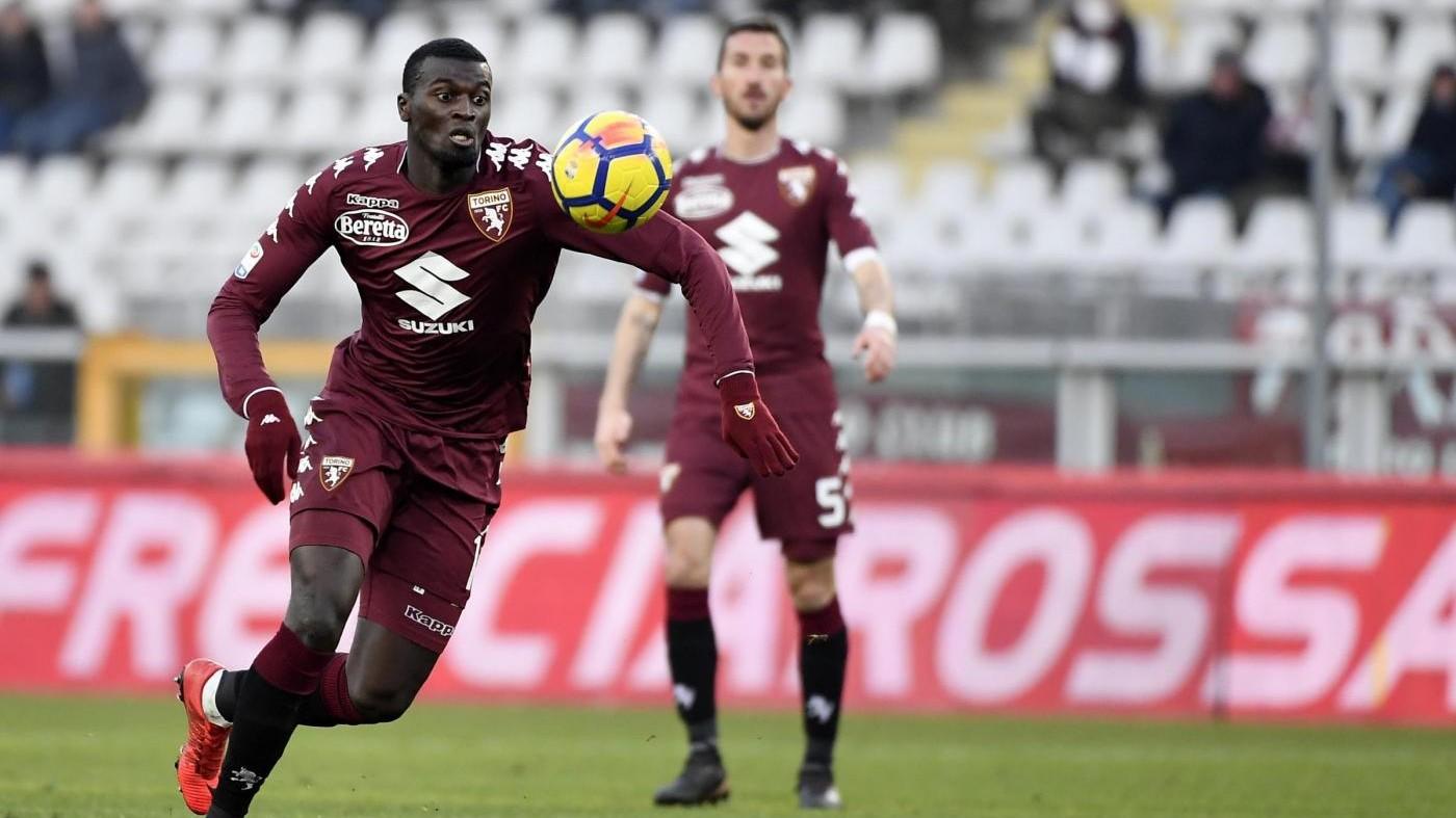 Torino, sfida con la Juve in emergenza. Nelle mani di Niang
