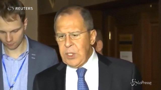 """Mosca: """"No all'isolamento della Nord Corea"""""""
