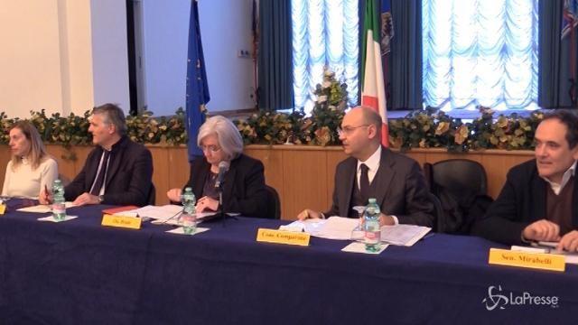La commissione Antimafia fa tappa a Ostia