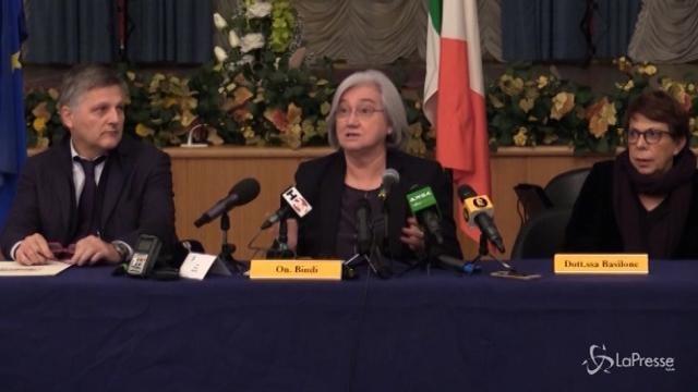 """Bindi: """"A Roma molte mafie strette da patto non belligeranza"""""""