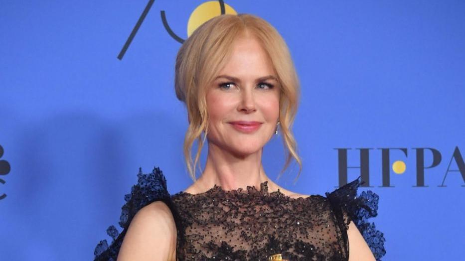 Nicole Kidman si iscrive su Instagram: l'epica foto d'esordio