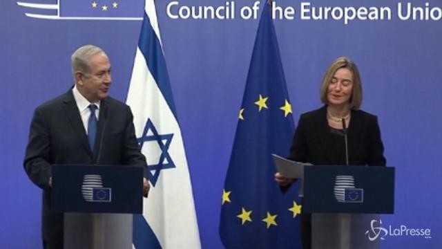 "Netanyahu: ""Riconoscere Gerusalemme Capitale di Israele è un passo verso la pace"""