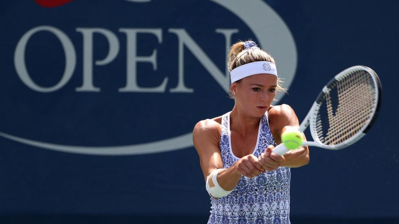 Tennis, niente finale a Sydney per Fabio Fognini e Camila Giorgi