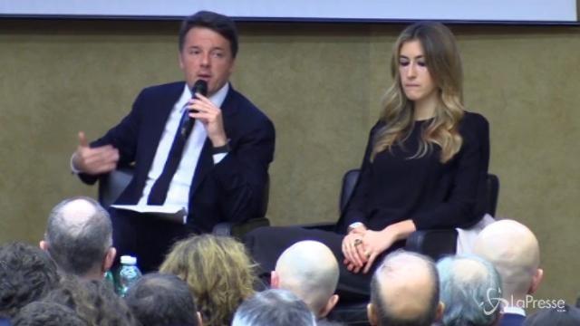 """Consip, Renzi: """"Ho sempre detto che la verità sarebbe saltata fuori"""""""