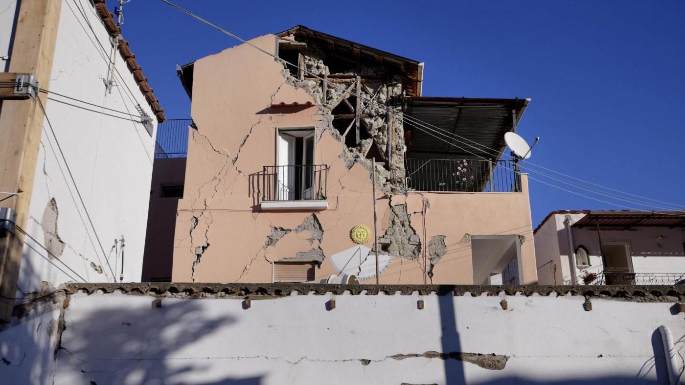 """Terremoto, 350 mln per ricostruzione. Padoan: """"Fiducia mantenendo promesse"""""""