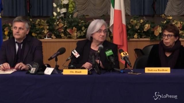 """Mafia, Bindi: """"A Ostia è possibile che emergano altre organizzazioni"""""""