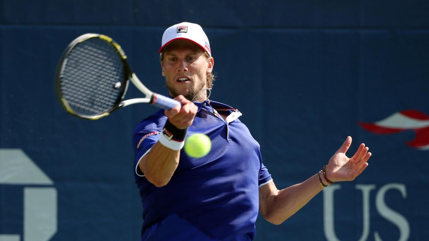 Tennis, verso gli Australian Open. Seppi vince il torneo di Canberra