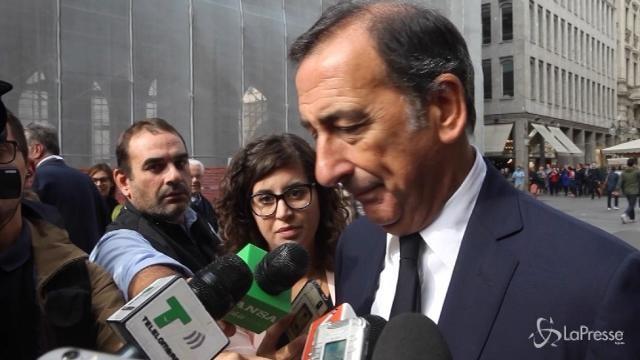 Expo, nuove accuse per Beppe Sala
