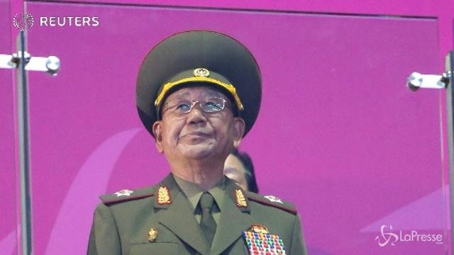 Pyongyang, forse giustiziato il numero due dell'esercito