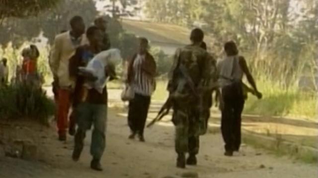 Congo, risarcimento record di 10 milioni di dollari per i bambini soldato