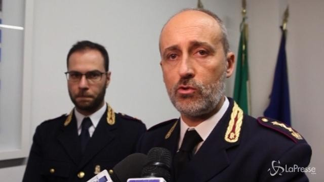Milano, fermo per un tentato omicidio