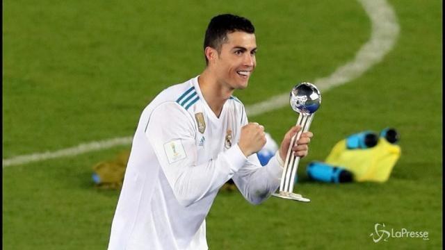 Il Real Madrid sul tetto del mondo: vittoria ai Mondiali per Club