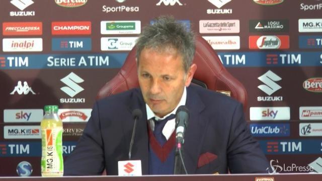"""Torino, Mihajlovic: """"Quando il Napoli gioca così, è difficile contenerlo"""""""