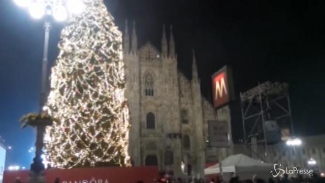 Natale, la spesa media degli italiani sarà di 166 euro