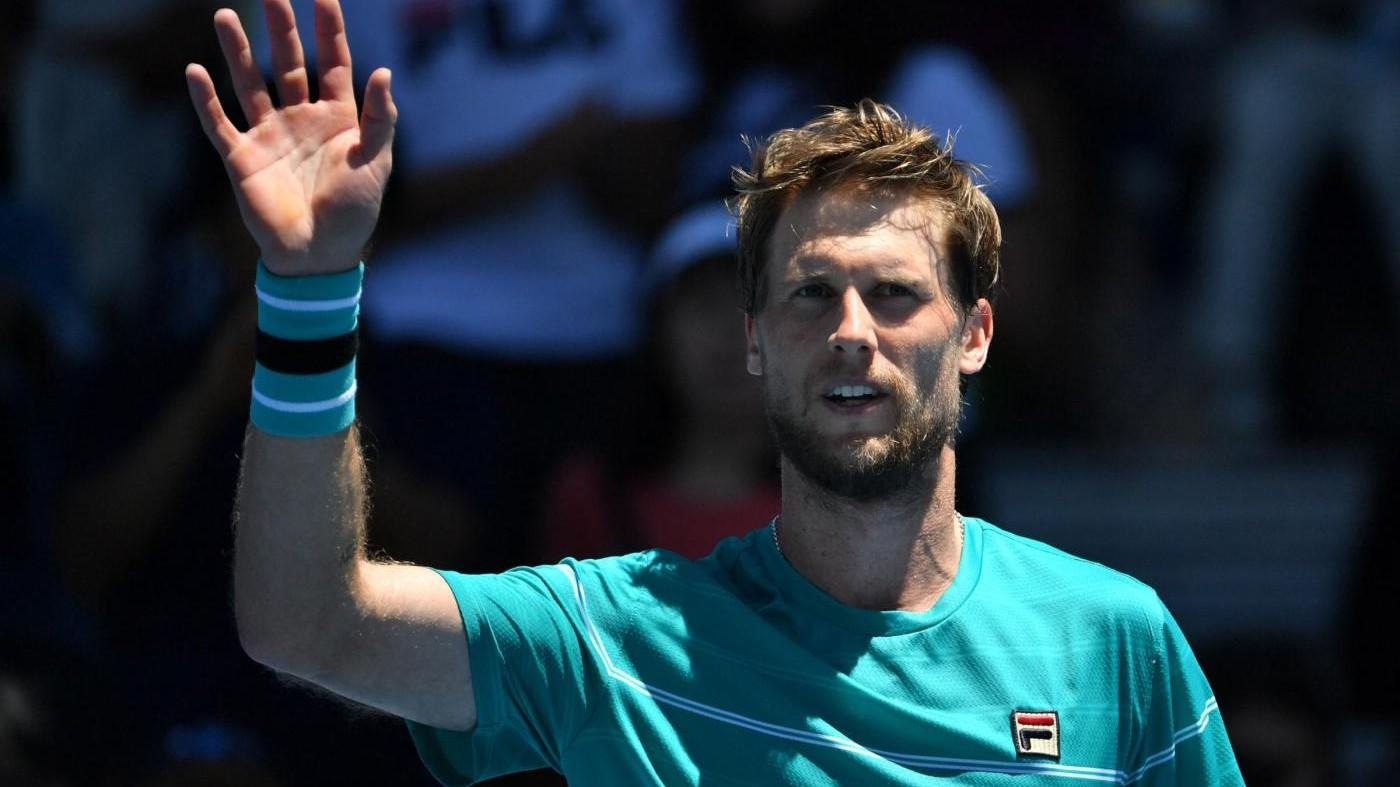 Australian Open, Seppi al terzo turno. Avanza Nadal. Ok Svitolina e Woznaicki