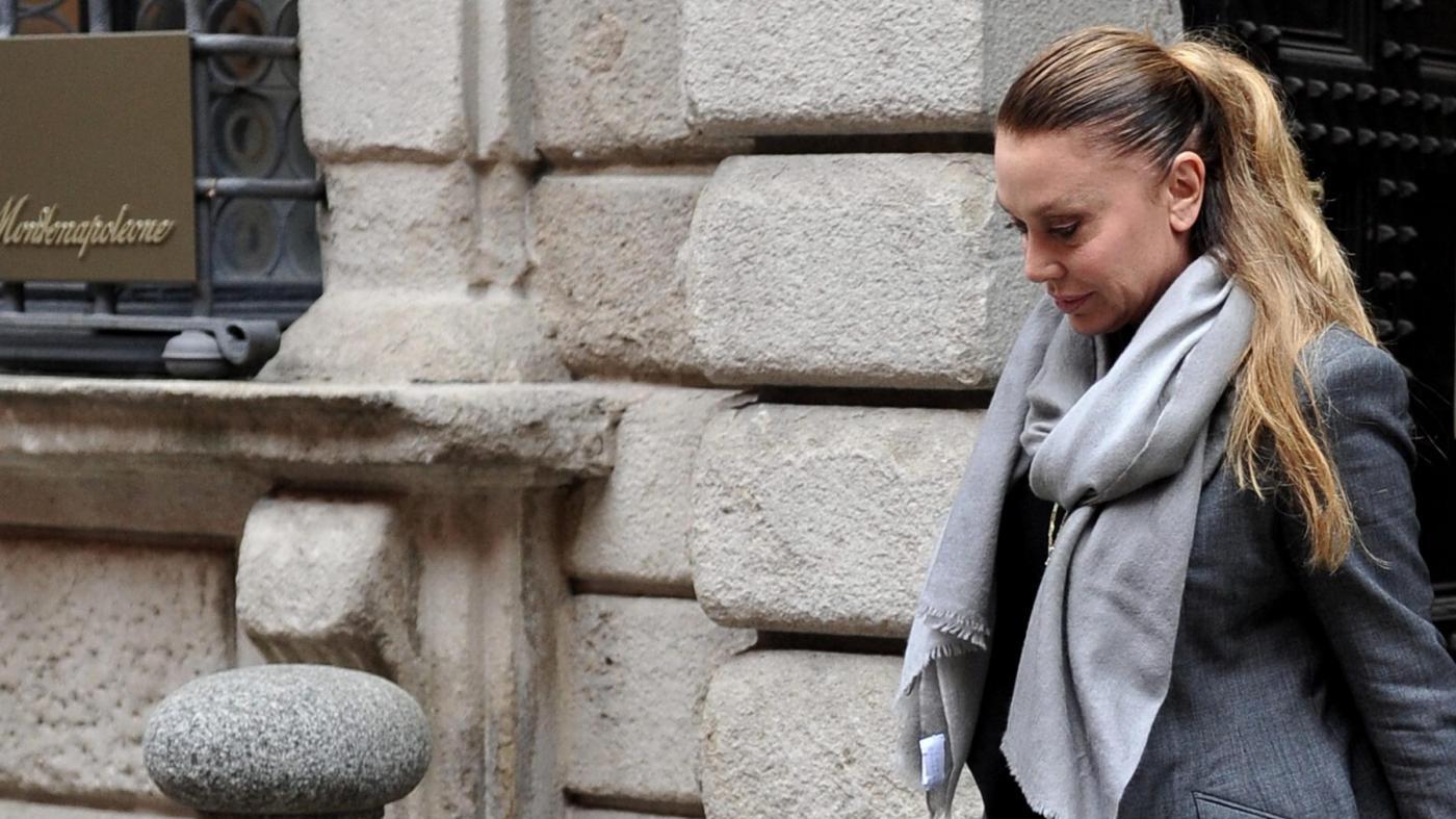 Divorzio da Berlusconi, Veronica Lario ricorre in Cassazione