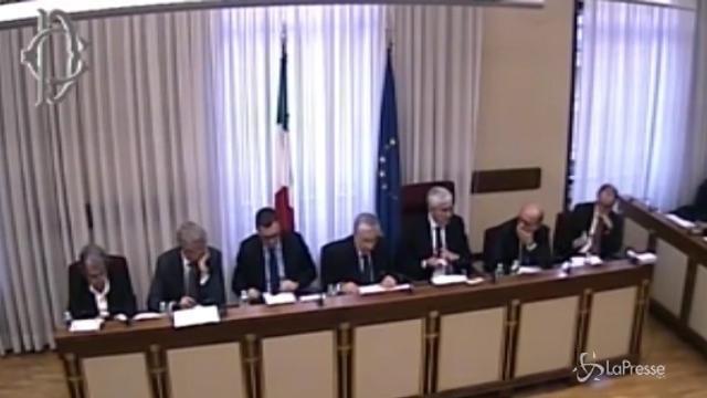 """Visco: """"Nessuna pressione per Popolare di Vicenza"""""""
