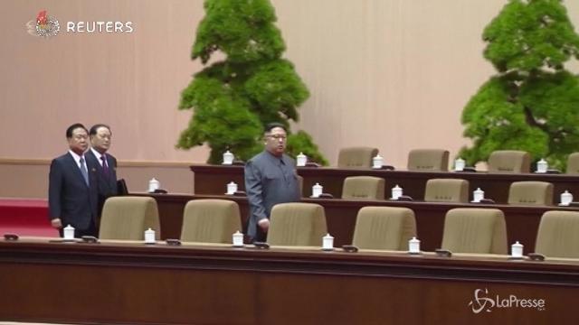 """Nord Corea attacca: """"Sanzioni Onu sono atto di guerra"""""""