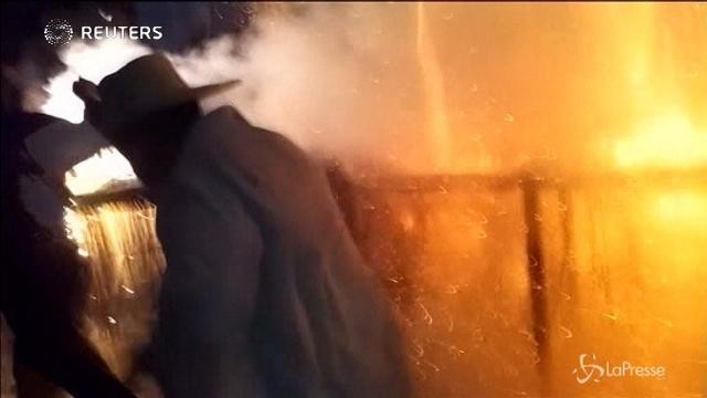 Cuba, esplodono fuochi d'artificio: 40 feriti