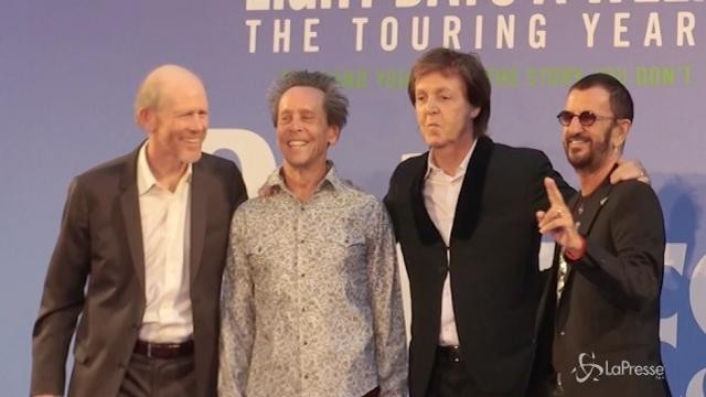 Beatles, Ringo Starr sarà presto 'Sir'