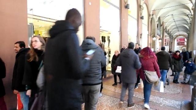 """Natale, italiani popolo di """"ricicloni"""""""