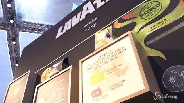 Dal caffè al digitale, Lavazza sfida Netflix