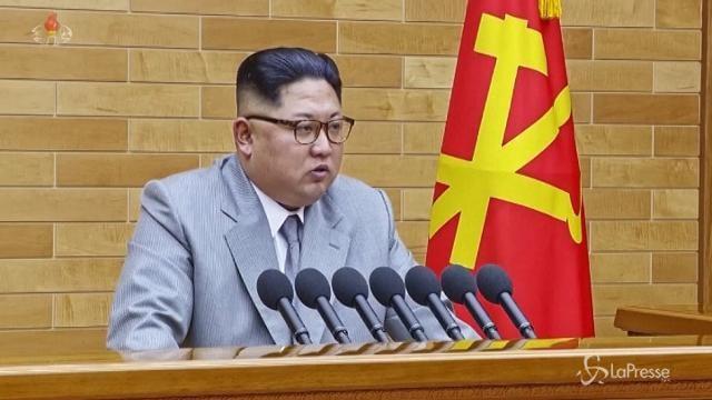 Prove di dialogo tra le due Coree: incontro il 9 gennaio