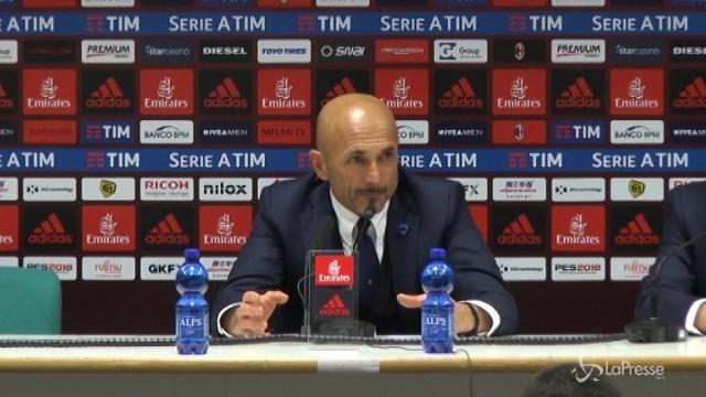 Serie A, oggi al via la prima di ritorno