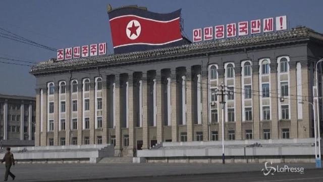 Prove di dialogo tra le due Coree. Trump pronto a parlare con Kim