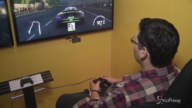 Abuso di videogames potrebbe essere una malattia