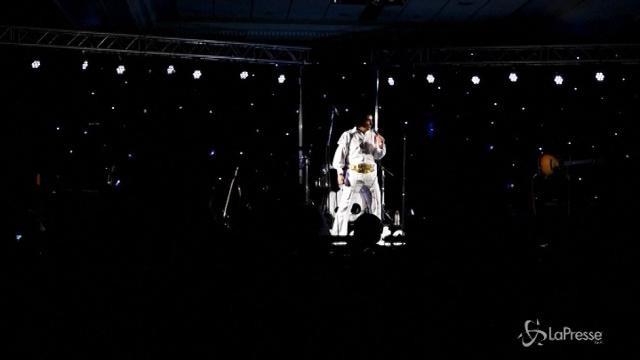 A Birmingham i sosia di Elvis si sfidano a suon di canzoni