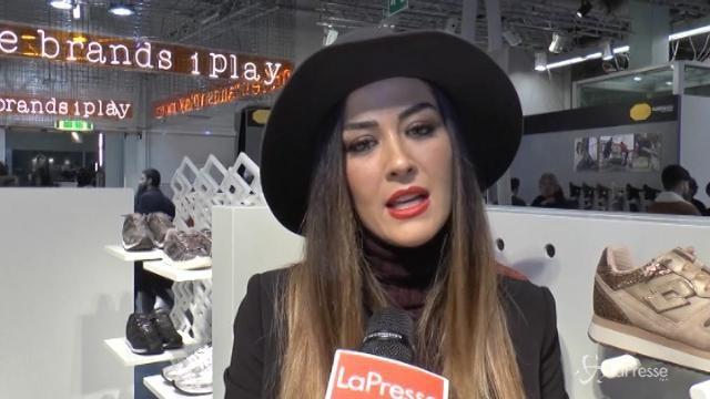 "Giorgia Palmas: ""Il mio stile? Sono camaleontica"""