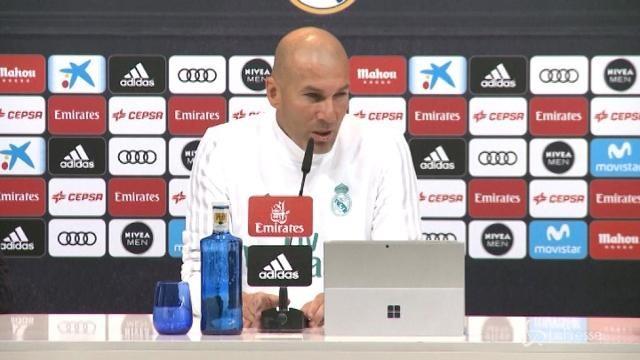 Loew per il dopo Zidane al Real Madrid