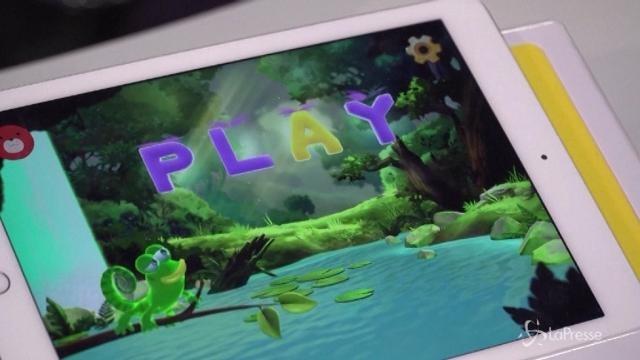 Dai tablet agli spazzolini interattivi: i giochi per bambini alla fiera digitale di Las Vegas