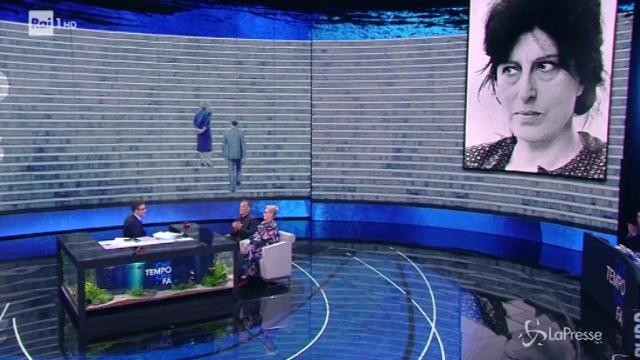 Meryl Streep da Fazio ricorda commossa Anna Magnani