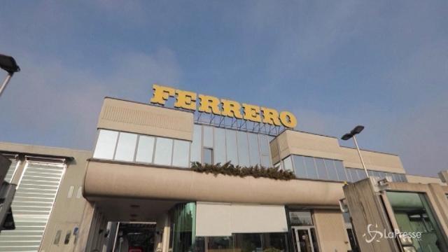 Ferrero compra i dolci Usa di Nestlè