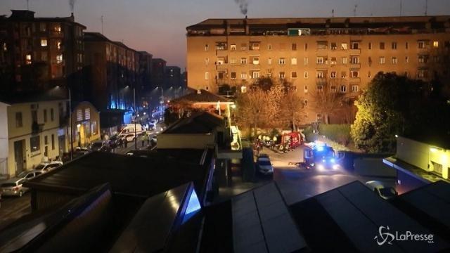 Operai morti a Milano, procura apre inchiesta