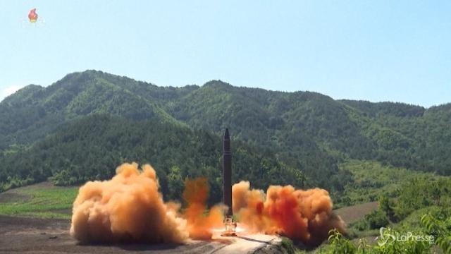 Corea del Nord, Stati Uniti cercano soluzione diplomatica
