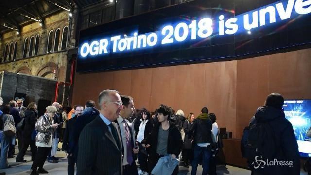Torino, alle Ogr nuova stagione di creatività e innovazione