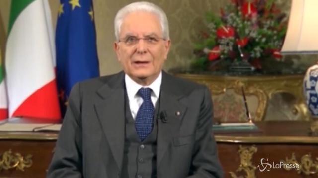 Elezioni, il richiamo alle urne di Mattarella