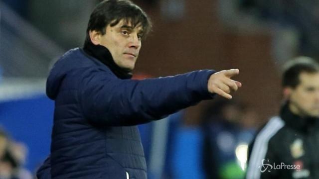 Montella batte Simeone e scaccia la crisi
