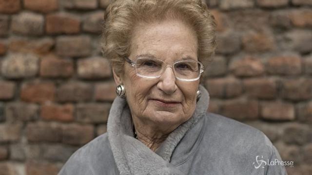 Mattarella nomina Liliana Segre senatrice a vita