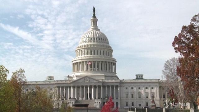 Usa, nessun accordo sulla revoca dello shutdown