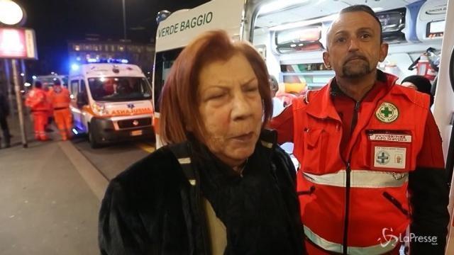 Malore in metro a Milano, stop alla circolazione sulla M2