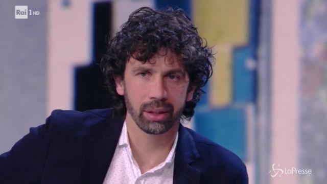 """Tommasi: """"Io presidente della Figc? Un solo difetto: sono un calciatore"""""""