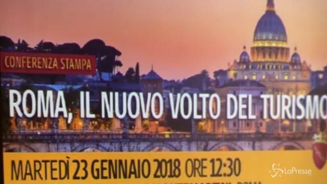 Roma, per AirBnb o Homeaway 'tassa' di 3,5 euro al giorno